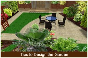 garden tips top tips for garden design