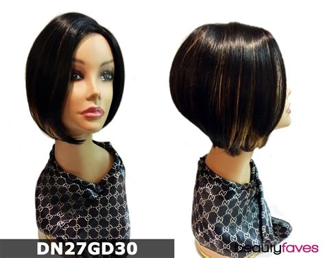 invisible part for thin hair black jack by freetress equal invisible l part wig