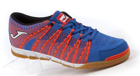 Sepatu Bola Rajutan sepatu futsal joma skin regate royal rojo skimw 505 ps chexos futsal