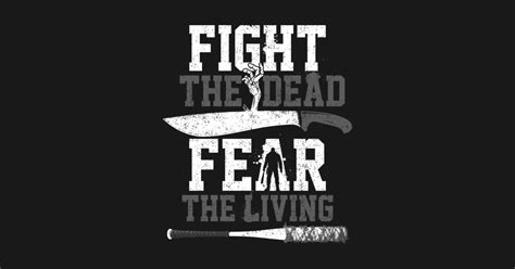 fight the dead fear the living the walking dead tyreese