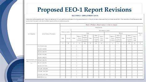 eeo 1 report sle eeo 1 classification guide 2016 eeo 1 classification guide