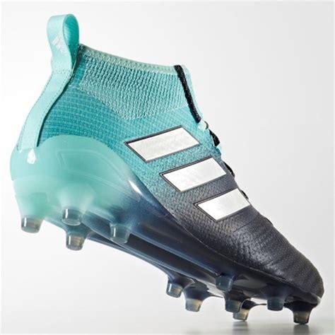 sock boots football mens adidas ace 17 1 primeknit fg mens football boots sock boot aqua
