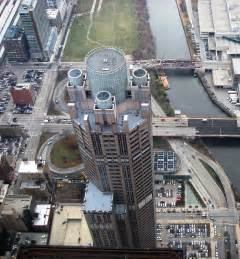 Chicago To Drive File 311 South Wacker Drive Chicago Il From The Top Of