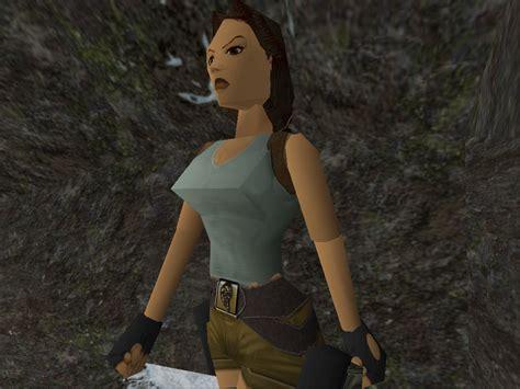 Garskinstikerskin Laptop Rider Lara best bits of the lara franchise so far the void magazine