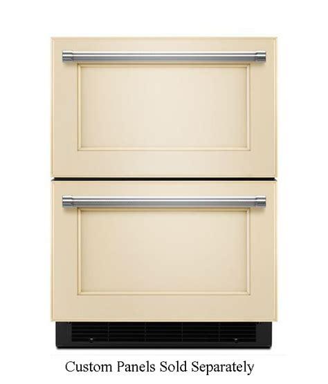 Kitchenaid Fridge Drawers by Kitchenaid 24 Quot Refrigerator Drawer Kudr204epa