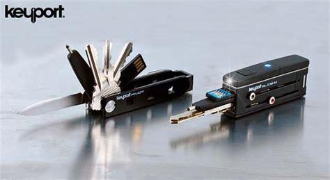 coolest tools gadgets keyport slide key organizer best keyport slide 3 0 modular multi tool delivers you usb