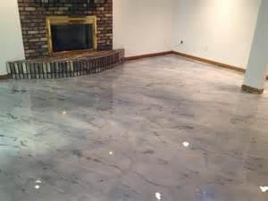 metallic marble special effex quot let us floor you quot marble epoxy floor coating in marble floor