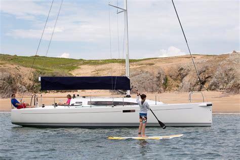 j boats list new j boats j 112e new 36ft cruiser racer for sale