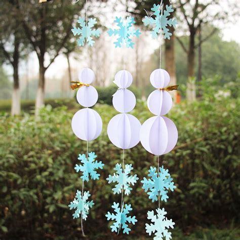 buy snowflake buy 3d paper snowflakes