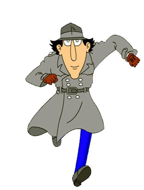 imagenes animadas inspector gadget gifs d a inspecteur gadget