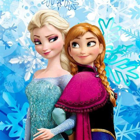 wallpaper frozen sisters the animated movie frozen wallpaper