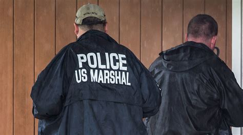 Us Marshals Search Us Marshals Make Arrests Non Payment Of Student Loans Rt America