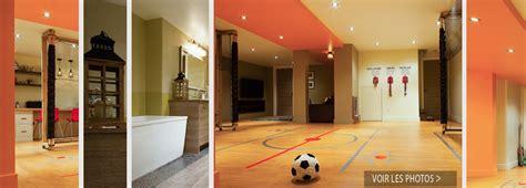 Loft Design By by Projet Sous Sol Demontigny Design D Int 233 Rieur Interior