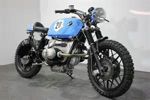 Bmw R100 Racing Caf 232 Bmw R100 Rs Scrambler Quot Le Quot By