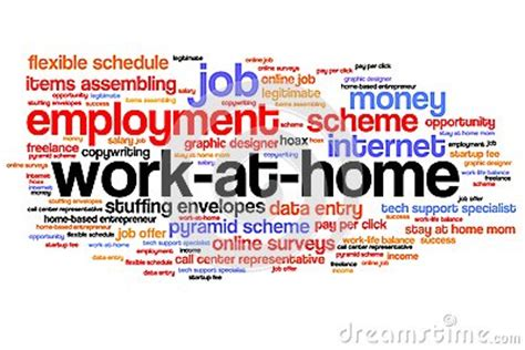 work at home royalty free stock photos image 38295138