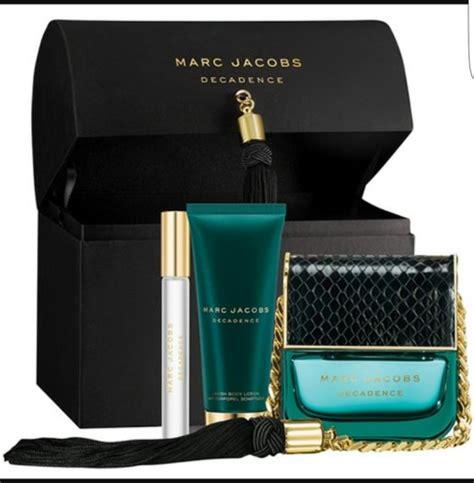 Promo Parfum Original Marc Decadence 100ml Edp marc decadence eau de parfum 100ml gift set for
