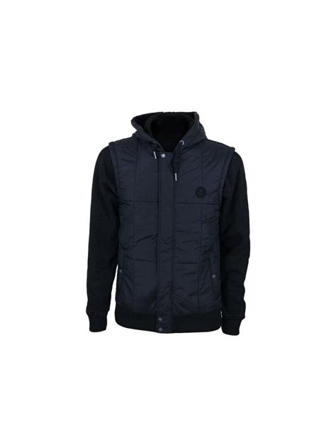 jacket bench bench rangoon jacket in black northern threads