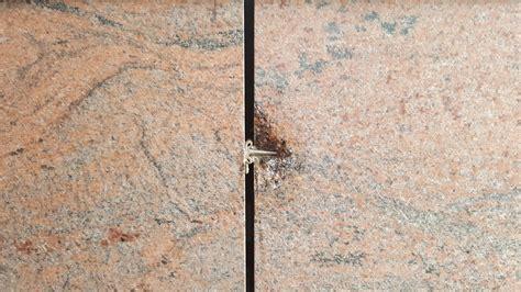 corian arbeitsplatte reparieren naturstein kunststein oberfl 228 chen instandsetzung