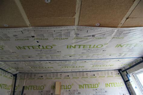 isolare il soffitto dall interno steacom s r l come isolare il tetto dall interno