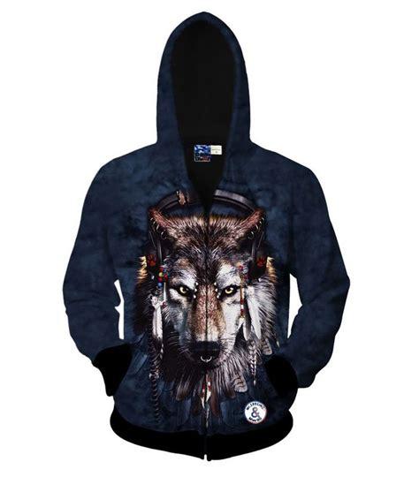 Zipper Hoodie Axwell Ingrosso 01 acquista all ingrosso lupo felpe da grossisti lupo
