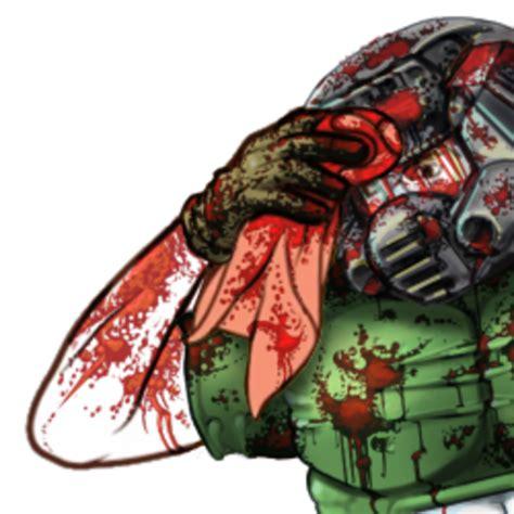 Doom Guy Meme - media doom doom 4 page 15