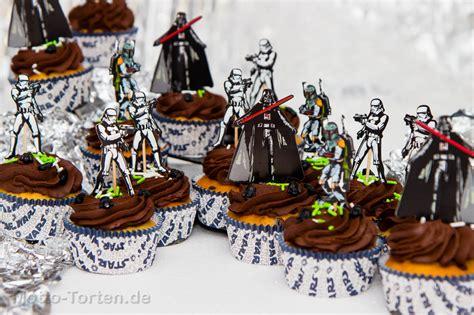 Hochzeitstorte Wars by Wars Cupcakes Und Elsa Cookies Motto Torten De
