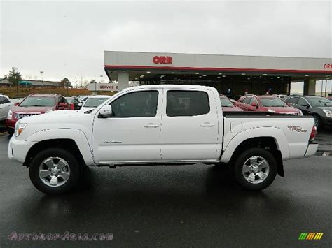 Toyota Tacoma White Related Keywords Suggestions For 2013 White Tacoma
