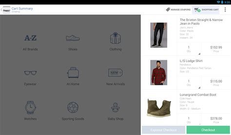 Zappos Gift Card Redeem - zappos shoes clothes more android apps on google play