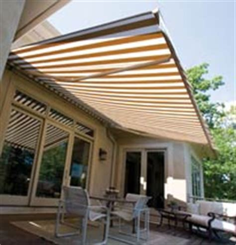 Retractable Awnings Cincinnati by Retractable Awnings Cincinnati The Shade Shop