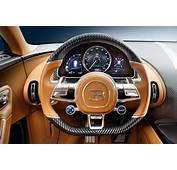 Bugatti Chiron 2016  Autopareri
