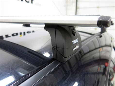 roof rack for 2010 mazda 3 etrailer