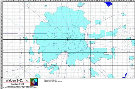 houston key map grid houston key map grid