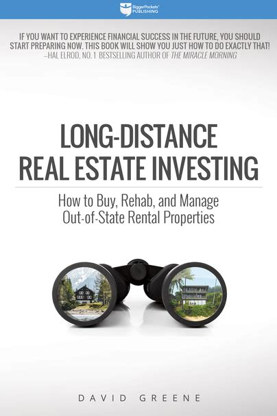 distance real estate investing how to buy rehab and manage out of state rental properties books biggerpockets the real estate investing social network
