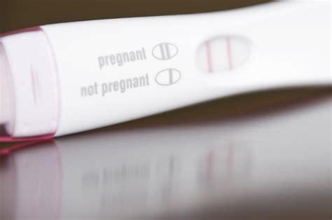 choose   home pregnancy test