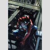 Sandman Vs Spiderman | 808 x 1200 jpeg 235kB