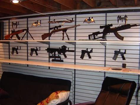 gun room designs