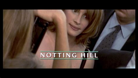 Notting Hill Review And Trailer by Notting Hill Dvd Talk Review Of The