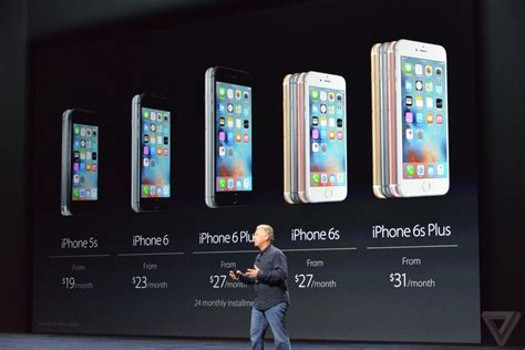 iphone 4 megapixels iphone 6s announced 3d touch 12 megapixel rear