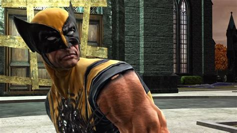 wos wolverine 35 spider web of shadows walkthrough part 35 time to