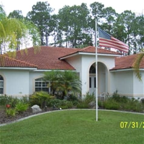 tile roofing palm coast five roofing 14 photos roofing palm coast fl