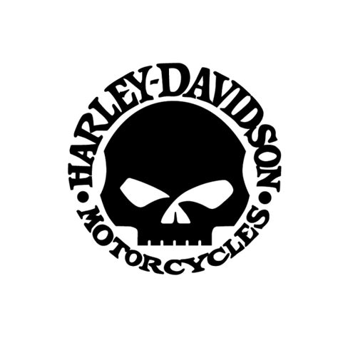 Stiker Harley Davidson Motor Co White L autocollants sticker harley davidson motorcycles lm094 stickers 73