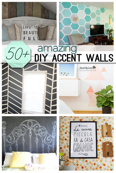 awesome accent walls