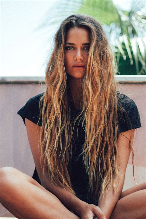 wet and messy hair look fashion tag blog it s only fashion and rock n roll