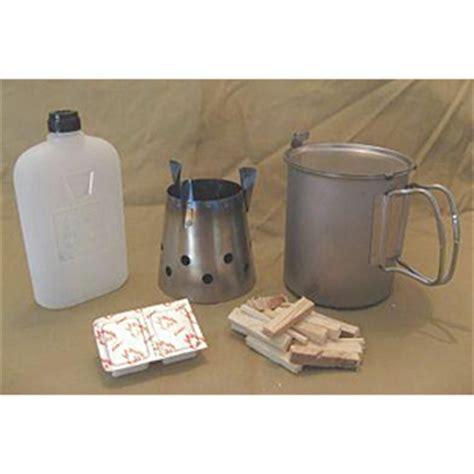 four stove four stove bushcooker lt i reviews trailspace