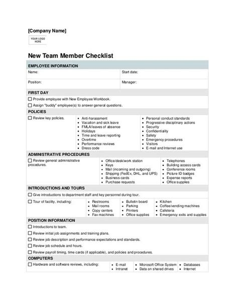 Pinterest The World S Catalog Of Ideas New Employee Orientation Template