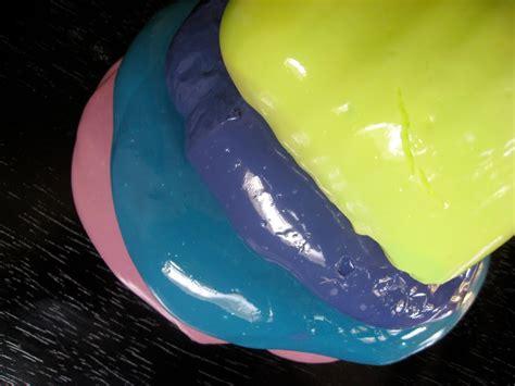 diy slime for slime new nostalgia