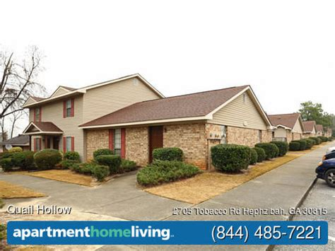 Quail Hollow Apartments Baton Quail Hollow Apartments Hephzibah Ga Apartments