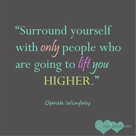 oprah winfrey values g4g you re beautiful who are you friends with