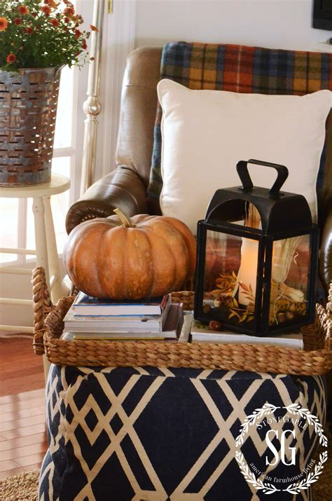 fall and and thanksgiving on fall