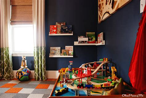 train themed bedroom for toddler adventures in a big boy bedroom project nursery